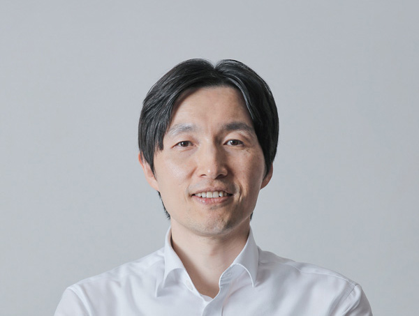 Seo. Jang Weon CEO picture